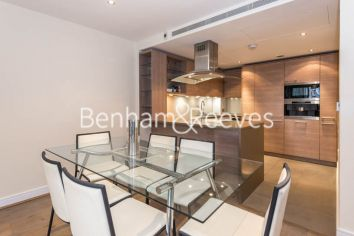 2 bedroom(s) flat to rent in Lensbury Avenue, Imperial Wharf, SW6-image 7