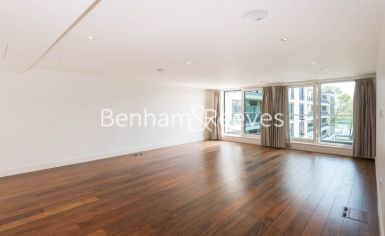 3 bedroom(s) flat to rent in Lensbury Avenue, Fulham, SW6-image 1