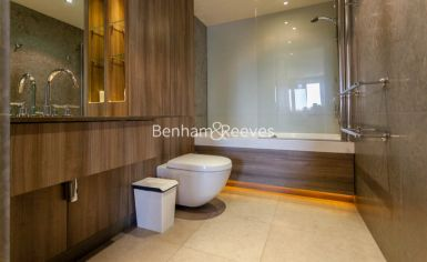 Studio flat to rent in Octavia House, Imperial Wharf, SW6-image 5