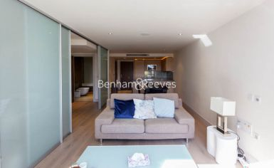 Studio flat to rent in Octavia House, Imperial Wharf, SW6-image 7