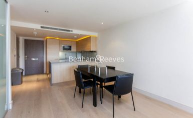 Studio flat to rent in Octavia House, Imperial Wharf, SW6-image 8