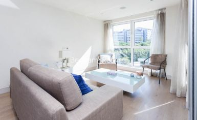 Studio flat to rent in Octavia House, Imperial Wharf, SW6-image 11