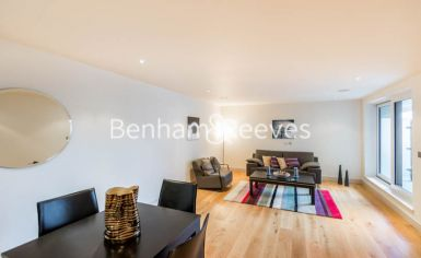 1 bedroom(s) flat to rent in Townmead Road, Fulham, SW6-image 1