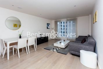 1 bedroom(s) flat to rent in Imperial Wharf, Fulham, SW6-image 1