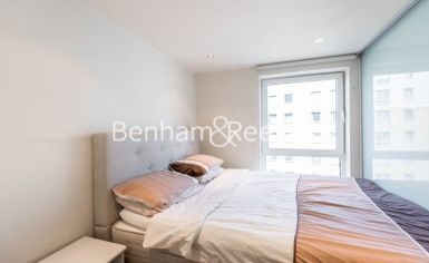 Studio flat to rent in Townmead Road, Fulham, SW6-image 4