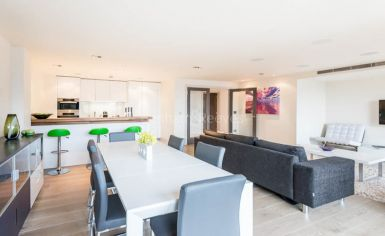 3 bedroom(s) flat to rent in Townmead Road, Fulham, SW6-image 4