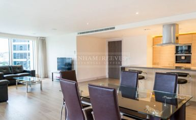 2 bedroom(s) flat to rent in Townmead Road, Fulham, SW6-image 2