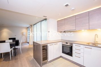 Studio flat to rent in Park Street, Fulham, SW6-image 2