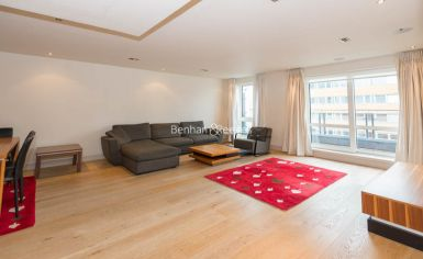 3 bedroom(s) flat to rent in Park Street, Fulham, SW6-image 1