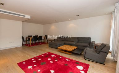 3 bedroom(s) flat to rent in Park Street, Fulham, SW6-image 2