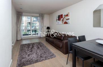 1 bedroom(s) flat to rent in Chelsea Creek, Fulham, SW6-image 1