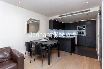 1 bedroom(s) flat to rent in Chelsea Creek, Fulham, SW6-image 2
