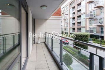 1 bedroom(s) flat to rent in Chelsea Creek, Fulham, SW6-image 5