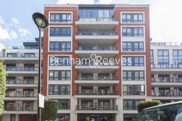 1 bedroom(s) flat to rent in Chelsea Creek, Fulham, SW6-image 6