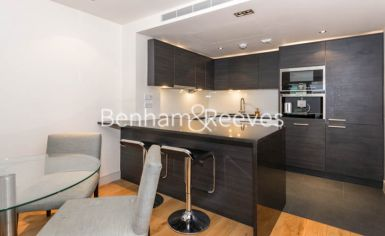 2 bedroom(s) flat to rent in Compass House, Chelsea Creek, SW6-image 2
