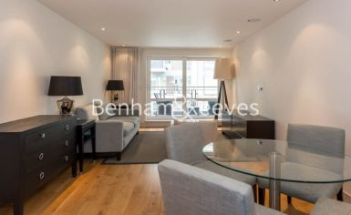 2 bedroom(s) flat to rent in Compass House, Chelsea Creek, SW6-image 3