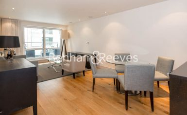 2 bedroom(s) flat to rent in Compass House, Chelsea Creek, SW6-image 9