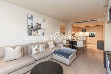 1 bedroom(s) flat to rent in Doulton House, Fulham, SW6-image 1