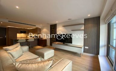Studio flat to rent in Park Street, Fulham, SW6-image 1