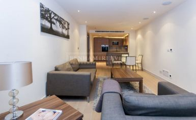 1 bedroom(s) flat to rent in Park Street, Fulham, SW6-image 1