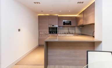 1 bedroom(s) flat to rent in Park Street, Fulham, SW6-image 3