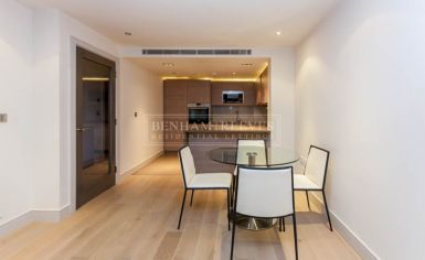 1 bedroom(s) flat to rent in Park Street, Fulham, SW6-image 5