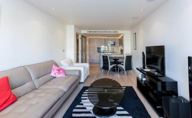 1 bedroom(s) flat to rent in Doulton House, Fulham, SW6-image 2