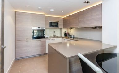 1 bedroom(s) flat to rent in Doulton House, Fulham, SW6-image 3