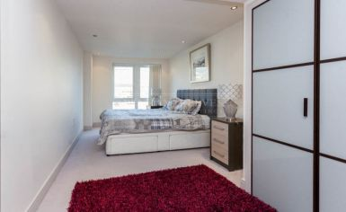 1 bedroom(s) flat to rent in Doulton House, Fulham, SW6-image 4