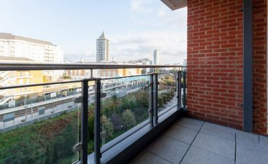 1 bedroom(s) flat to rent in Doulton House, Fulham, SW6-image 6