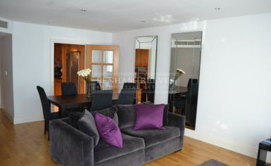 2 bedroom(s) flat to rent in The Boulevard, Imperial Wharf, SW6-image 1