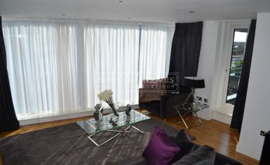 2 bedroom(s) flat to rent in The Boulevard, Imperial Wharf, SW6-image 2