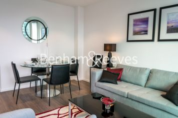 2 bedroom(s) flat to rent in Buckhold Road, Wandsworth, Imperial Wharf, SW18-image 1