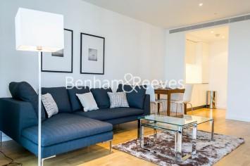 2 bedroom(s) flat to rent in Riverside Quarter, Wandsworth Park, SW18-image 1