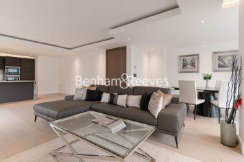 2 bedroom(s) flat to rent in Thurstan Street, Fullham, SW6-image 1