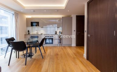 Studio flat to rent in Thurstan Street, Fulham, SW6-image 2