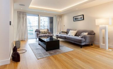 Studio flat to rent in Thurstan Street, Fulham, SW6-image 6