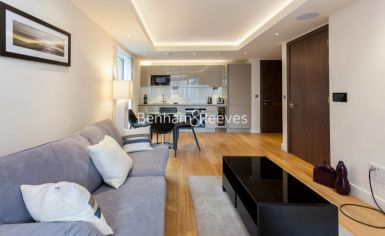 Studio flat to rent in Thurstan Street, Fulham, SW6-image 8