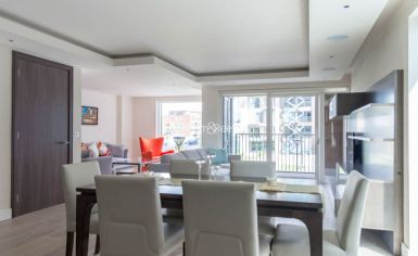 2 bedroom(s) flat to rent in Thurstan Street, Chelsea Creek, SW6-image 3