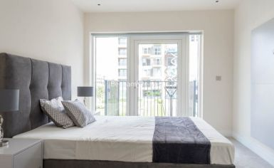 2 bedroom(s) flat to rent in Thurstan Street, Chelsea Creek, SW6-image 8