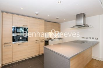 3 bedroom(s) flat to rent in Mahogany House, Imperial Wharf, SW6-image 2