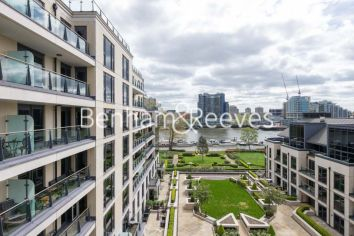 3 bedroom(s) flat to rent in Mahogany House, Imperial Wharf, SW6-image 5