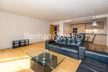 3 bedroom(s) flat to rent in Mahogany House, Imperial Wharf, SW6-image 6