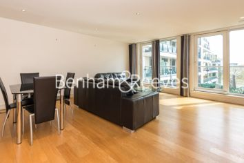3 bedroom(s) flat to rent in Mahogany House, Imperial Wharf, SW6-image 10