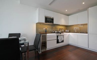 1 bedroom(s) flat to rent in Central Avenue, Fulham, SW6-image 2