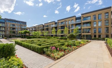1 bedroom(s) flat to rent in Central Avenue, Fulham, SW6-image 6
