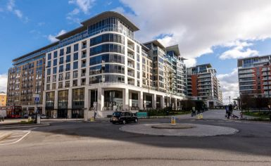 Studio flat to rent in Townmead Road, Fulham, SW6-image 6