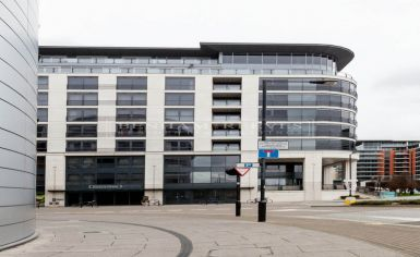 Studio flat to rent in Townmead Road, Imperial Wharf, SW6-image 7