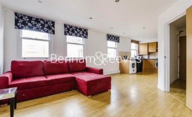 1 bedroom(s) flat to rent in Lillie Road, Fulham, SW6-image 1