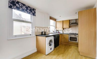 1 bedroom(s) flat to rent in Lillie Road, Fulham, SW6-image 2